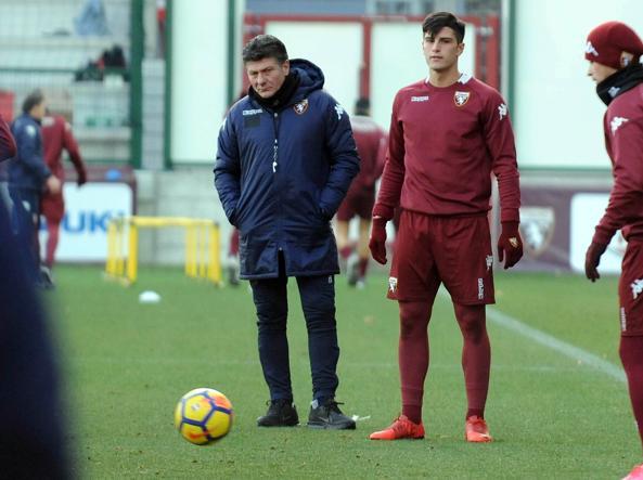 Walter Mazzarri è il nuovo allenatore del Torino