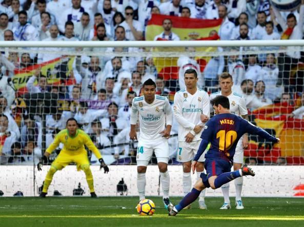 Clausola clamorosa nel contratto di Messi: via gratis con l'indipendenza catalana