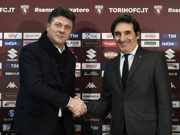 Torino, Mazzarri: