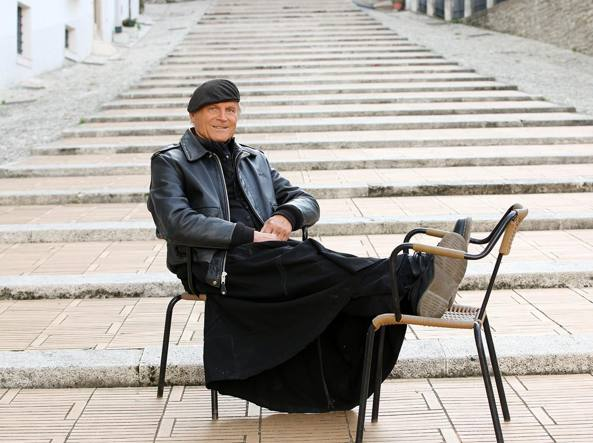 Una capitana dei carabinieri per il detective Terence Hill - Don Matteo