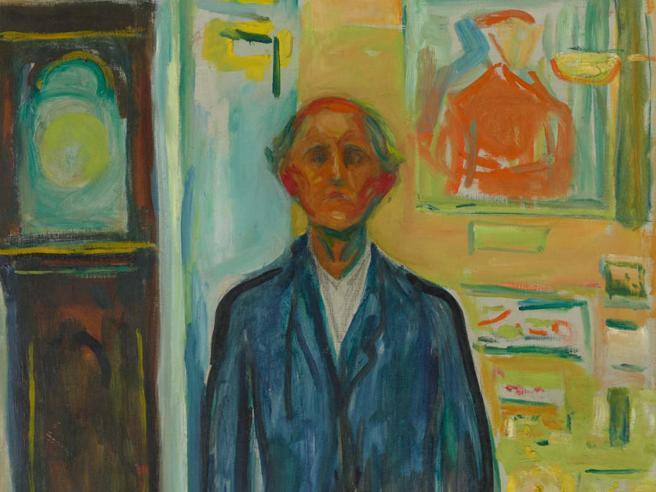 Borges quasi cieco, ma il  buio è dolce: «Assomiglia all'eternità»