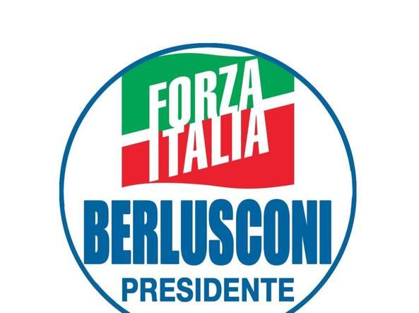Elezioni 2018 berlusconi simbolo forza italia for Deputati di forza italia