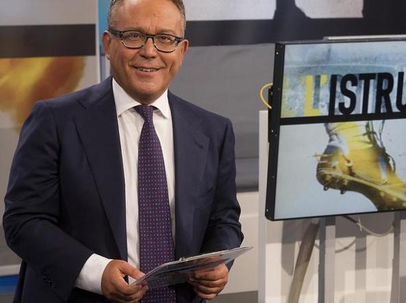 Rai, scintille social tra Mazzocchi e Varriale dopo Cagliari-Juventus