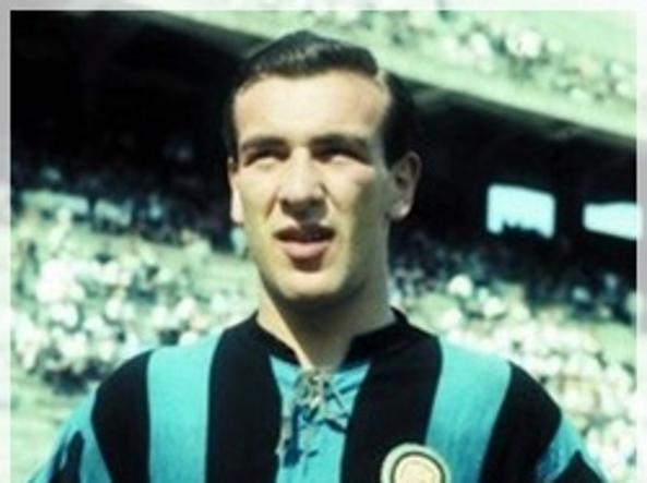 Morto l'ex calciatore Antonio Valentin Angelillo