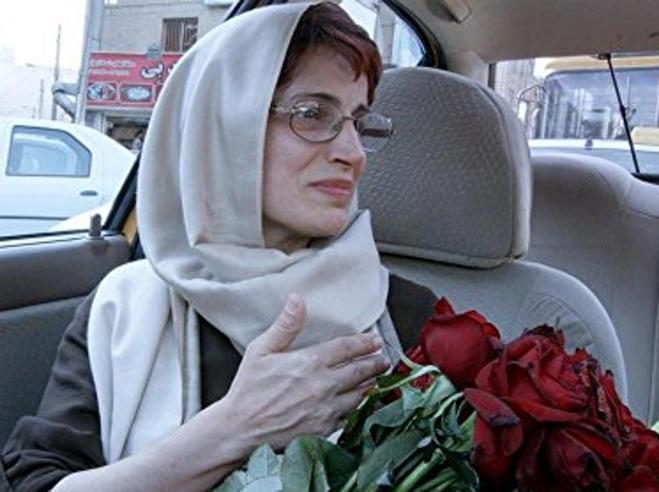 Iran, Sotoudeh: «Se la Ue starà in silenzio, i ragazzi spariranno nelle carceri»