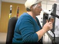 La donna che annusa il Parkinson: scoprì quello del marito 5 anni prima