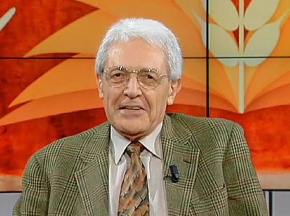 Morto Mario Perniola, il filosofo tra i massimi studiosi di Estetica