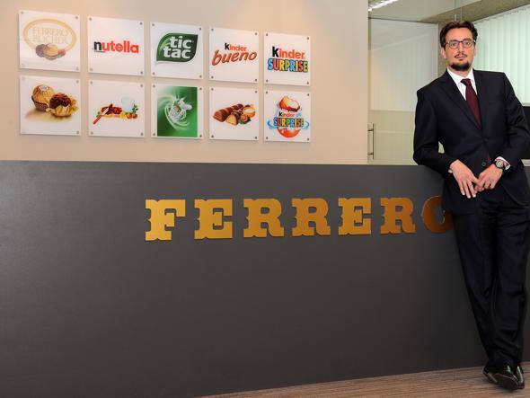 Ferrero alza la puntata per comprare le barrette Nestlè: 2,5 miliardi
