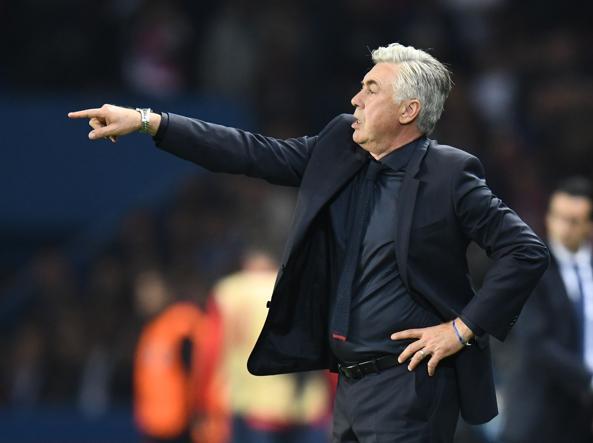 Mancini apre alla nazionale italiana. CT AZZURRO CORSA A TRE