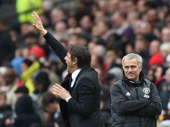 Lite con Mourinho, Antonio Conte spiega: