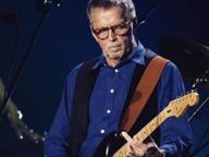 Eric Clapton: «Sto diventando sordo, ma non mollo la mia chitarra»
