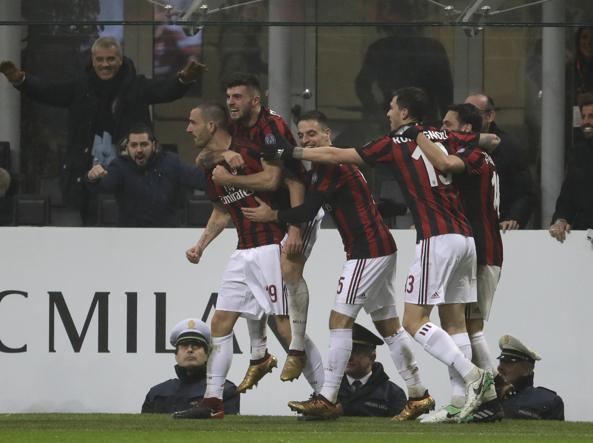 Milan-Sala, botta e risposta polemico su San Siro