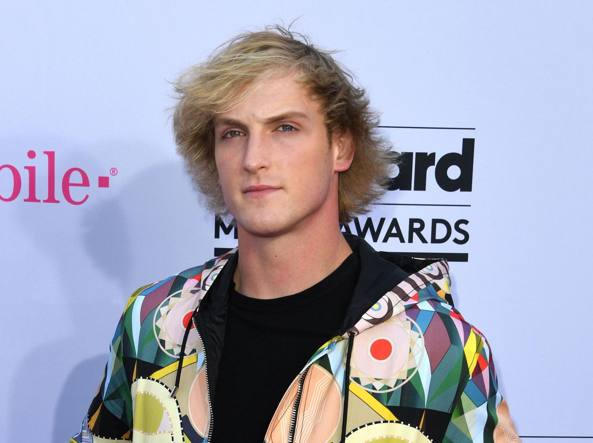 Arriva la punizione nei confronti di Logan Paul — YouTube""