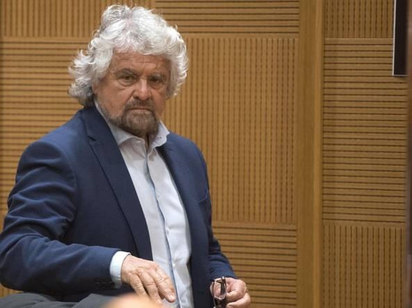 M5S, divorzio web: Grillo prossimo all'addio