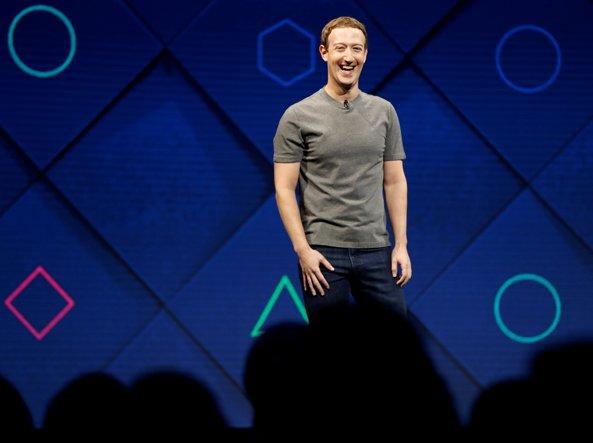 Novità su Facebook: priorità ai post di amici e meno pubblicità