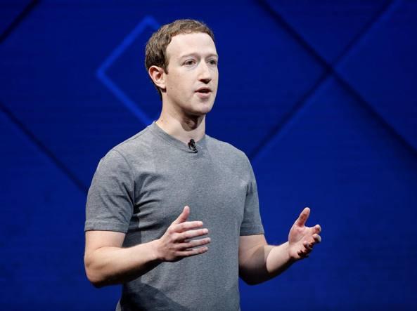 Facebook cambia l'algoritmo per favorire i post di amici e familiari