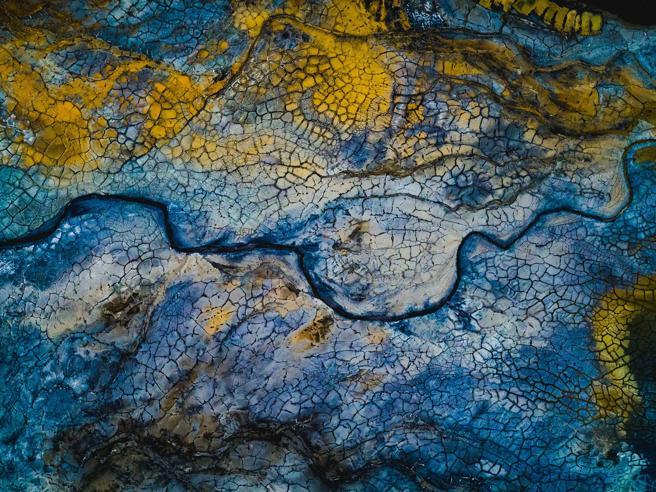 Il mondo come non l'avete mai visto: ecco la Terra vista dai satelliti