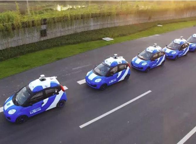 l'ultimo ostacolo per le  auto-robot