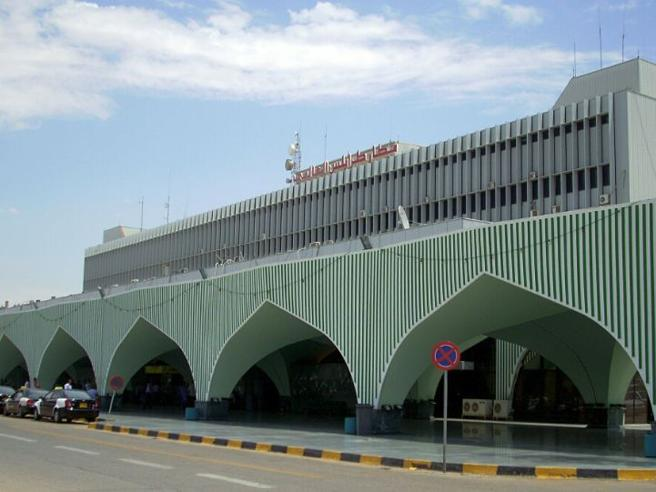 Libia, scontri all'aeroporto di Tripoli: nove  morti e 37 feriti