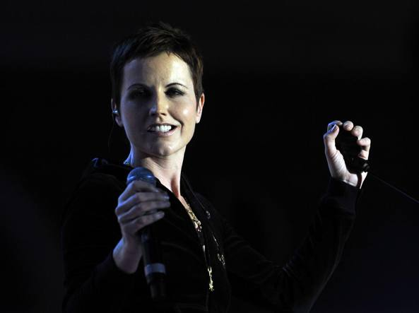 Dolores O'Riordan è morta: la cantante dei The Cranberries aveva 46 anni