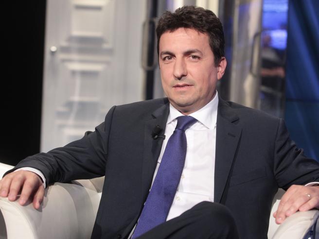 L'uomo del Demanio: «Cambio lucie finestre a Palazzo Chigi»