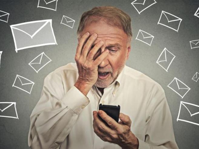 Il dilemma dei messaggi