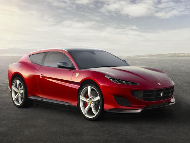 Suv Ferrari entro il 2020
