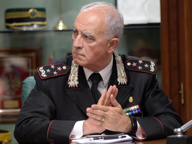 Consip, Del Sette: «Mi pesa lasciare l'ArmaNon ho mai rivelato segreti sulle inchieste»