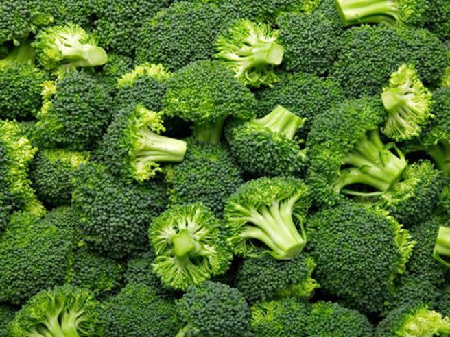 Contro il tumore al colon cocktail di  batteri  e broccoliI cibi anticancro