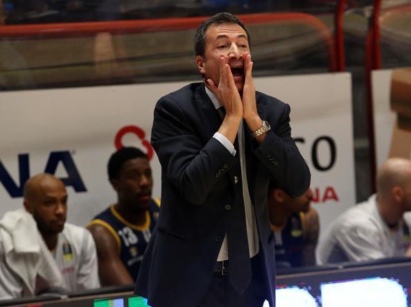 Basket, Fiat Torino: Banchi si dimette a sorpresa