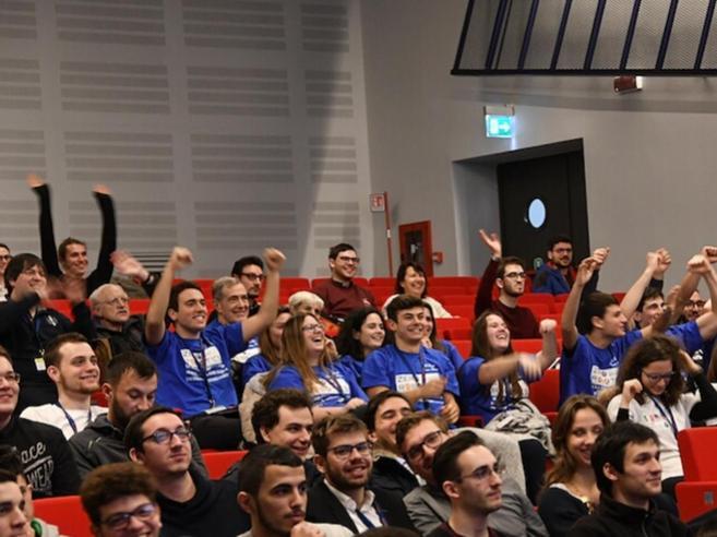 Programmi per i robot, studenti italiani da record: «Sfida vinta, siamo al centro dell'attenzione»