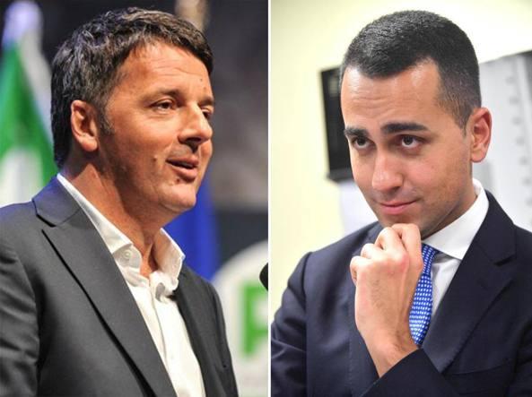 Elezioni 2018, Renzi: