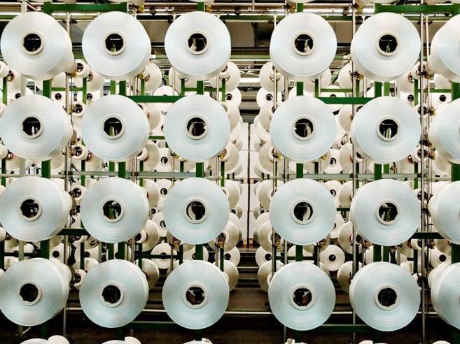 L'italiana Aquafil e l'intesa negli Usa  per produrre il nylon «biologico»