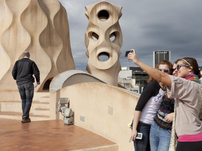 La Spagna sorpassa gli Stati Uniti  per numero di turisti
