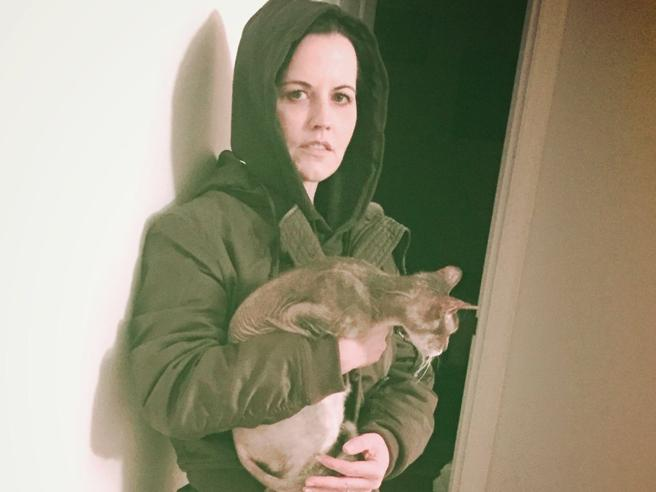 La depressione e l'ultimo tweet I tormenti di Dolores O'Riordan