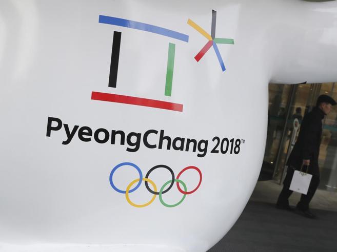 Olimpiadi invernali, le due Coree sfileranno insieme all'apertura