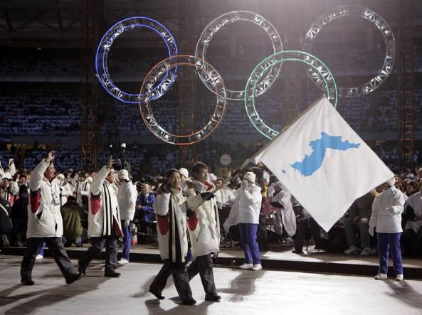 Giochi olimpici invernali AP_18017421325312-ke9-U43420904376742NII-1224x916@Corriere-Web-Sezioni-593x443