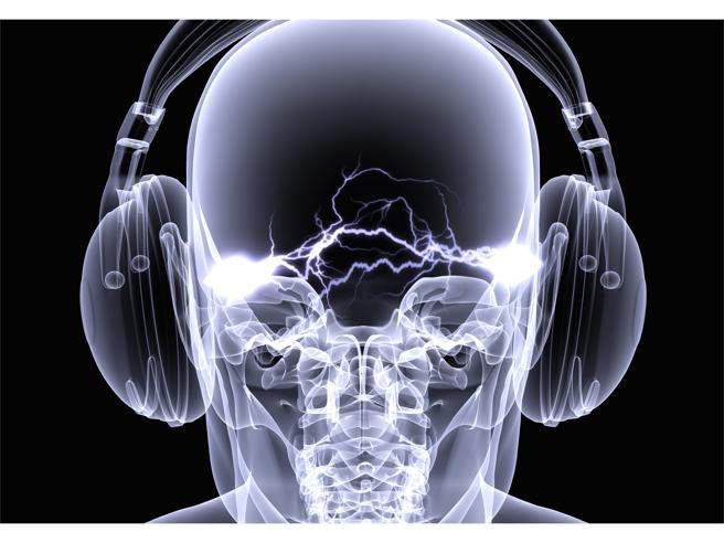 Ascoltare la musica vi fa venire la pelle d'oca? Probabilmente il vostro cervello è speciale