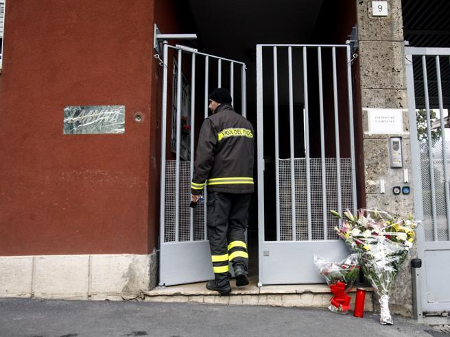 Operai morti a Milano:  allarme fuori uso e valvola rotta|Foto|Video
