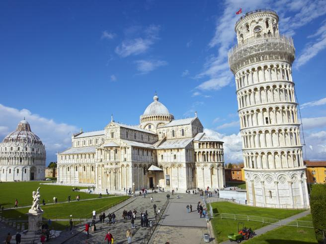 Sai fare in un minuto l'elenco delle Regioni italiane?