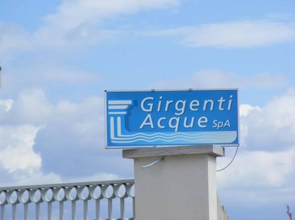 Inchiesta Girgenti Acque: 72 indagati, c'è anche il padre di Alfano