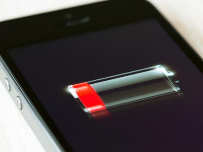 si può disattivare il rallentamento degli iPhone - La storia