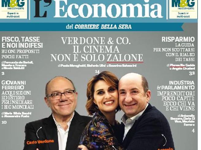Tartassati e indifesi:  promesse mancate del Fisco L'Economia gratis lunedì