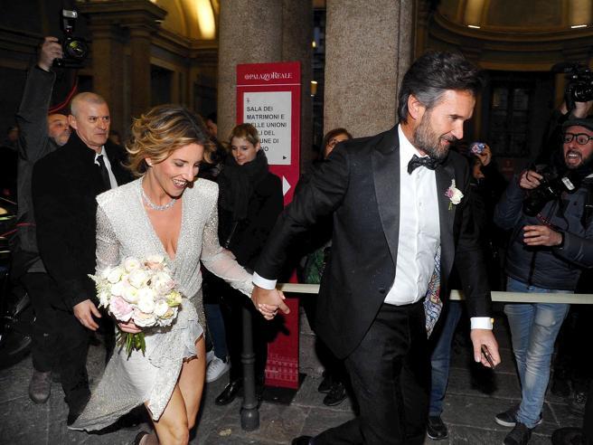Rosa e l'abito strappato: io come Marilyn alle nozze con Carlo Cracco