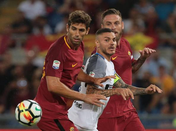 Inter-Roma, Spalletti: