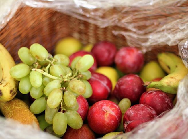 Frutta e verdura, è record di consumi ma resta il problema degli sprechi