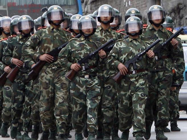 Sacchi di soldi, sospetti di golpeI cento ufficiali «eliminati» da Xi