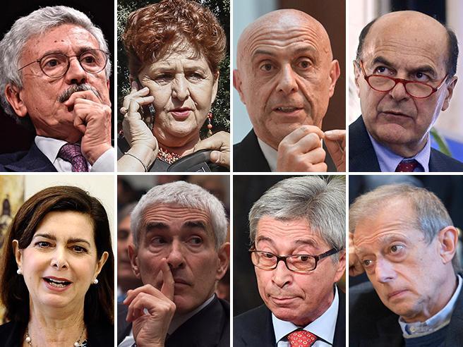 Il risiko dei collegi a sinistra Il duello Bersani-Fassino ed Errani contro Casini