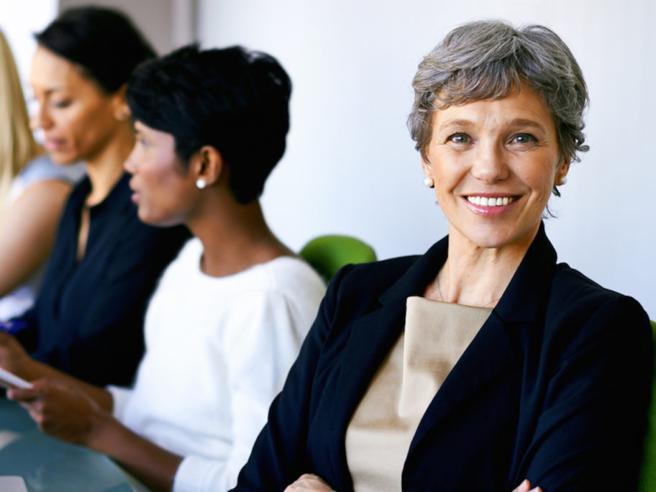 650 offerte di lavoro per gli over 45: la forza dei talenti senza età
