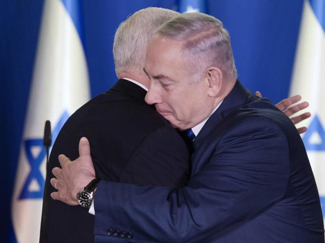 «L'ambasciata a Gerusalemme sarà aperta già nel 2019»